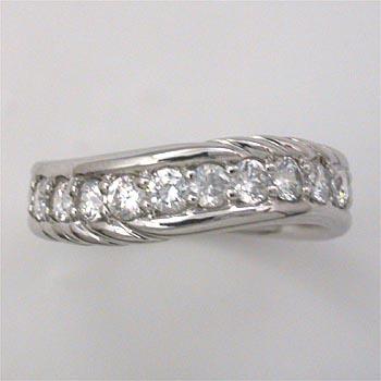 プラチナ(Pt900) ダイヤモンド スイートテ...の商品画像