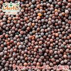 ブラウンマスタードシード 1000g/1kg 【常温便】【Brown Mustard Seeds】【原型】【マスタードシード】【マスタード】【ホール】【芥子】【からし】【スパイス】【ハーブ】【香辛料】【調味料】【業務用】【取寄】【卸売】【仕入】 14000円以上で送料無料 【RCP】