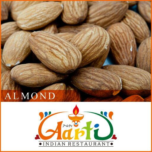 生アーモンド 100%カリフォルニア産 100g...の商品画像