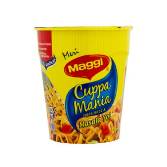 Maggi noodles Masala taste one 14,000 yen or more