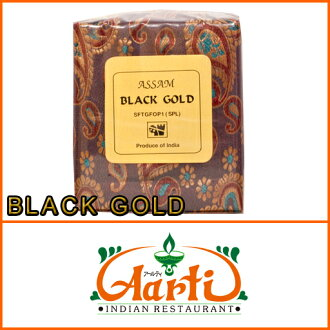 ■ Assam black gold tea Assam Black Gold (Mittal store natural flavors in reassuring India tea note) cannot be shipped and frozen products