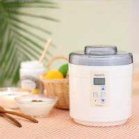 Translations spanning minutes! (Bin stain no content issues) world's first! Temperature control with Yogurt Maker ♪ recipes with TANICA YOGURTIA Tanya ヨーグルティア start set