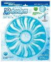 【冷たいよう(つめたいよう)ブルーTY-001】冷凍庫で冷やして扇風機に付けるだけ♪扇風機の風がひんやり冷たくなる!!打ち水のような心地いい優しい風を体感♪しかも何度も繰り返し使えるエコ設計!!夏 節電 猛暑 熱帯夜 扇風機 省エネ冷たいよう