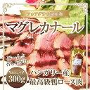 ハンガリー産最高級鴨ロース肉!!マグレカナール約300g(約300~400g)[A冷凍]