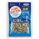 ○アスク にぼし(小魚) 100g