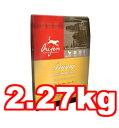 ○【穀類不使用】オリジン パピー/2.27kg子犬用総合栄養食(仔犬/フード/無添加/オーガニック)
