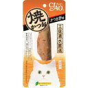 ☆☆YK-01 いなばペットフード CIAO/チャオ 焼かつお かつお節味 1本入り(約30g) (キャットフード/ペットフード/猫/ネコ/国産/焼きかつお)