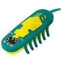 ○ペティオ ワイルドマウス クレイジーマウス グリーン (ペット/猫/ネコ/ねずみ/ネズミ/おもちゃ)