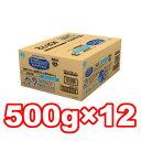 ○メディコート アレルゲンカット 魚&お米 成犬用 6kg(500g×12袋) (ドッグフード/ペットフード/犬/国産)