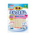 ○Petio/ペティオ 国産 ミルク風味ガム スティック 18本入り