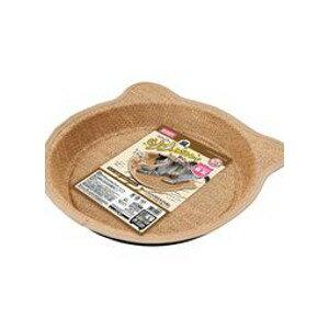 ○マルカン 麻のツメとぎトレイ 鍋型 CT-401の商品画像