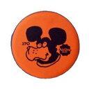 ○【メール便1個 ネコポス1個OK】【 スーパーキャット エアドッグソフト 170 】オレンジ(A-93)フリスビー/小〜中型犬向き