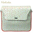 Hatchet re--(Natalie) for B2903 PC bag women -A Silk-like stylish PC bag a PC bag to the setoff of the fashion! [abbi newyork]