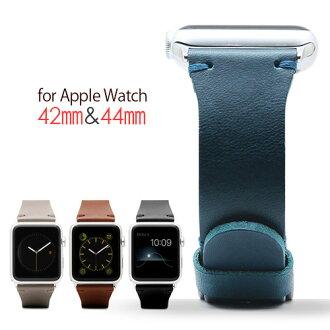 Apple Watch 皮革樂隊為 SLG 設計 buttero 皮革 Apple Watch 42 毫米帶 series1 與 series2 Apple Watch 皮革皮帶皮革帶 42 毫米帶帶替換帶皮革皮革婦女男子看樂隊與手腕帶綜合 Apple Watch