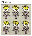 マリメッコ marimekko ペーパーナプキン 553100-setとデコポッジファブリック100mlセット コラージュ デコレーション ペーパーナプキン 紙ナプキン