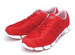 【adidas】アディダスClimacoolライドG42221クライマクールライドRED/M.SIL/R.WHT