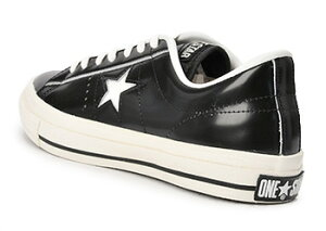 ��converse�ۥ���С���ONESTAR(A)OX��󥹥������å���ABC-MART����BLACK/WHITE/ABC�ޡ��ȳ�ŷ�Ծ�Ź