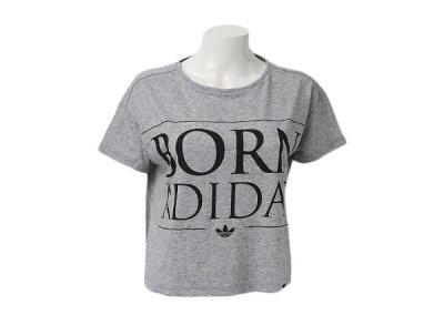 レディース ADIDASウェア  アディダスオリジナルス Tシャツ GRAPHIC TEE 2 F78350 SP14 MEGRHE ABCマート楽天市場店