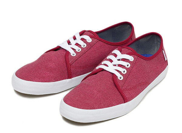 【VANS】 バンズ COSTA MESA コスタ メサ VN-0VNK14A SP14 CHILI PEPPER