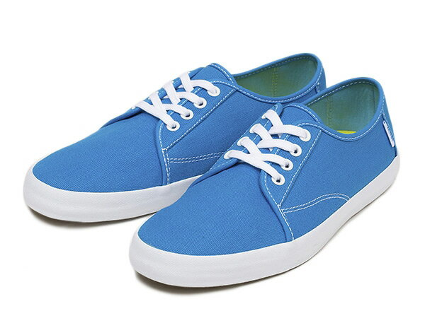 【VANS】 バンズ COSTA MESA コスタ メサ VN-0VNKCE7 SP14 SWEDISH BLUE