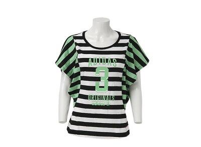 レディース ADIDASウェア アディダスオリジナルス Tシャツ UNI TEE Q2 F77856 SP14 RUNWHI ABCマート楽天市場店