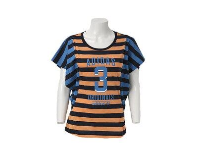 レディース ADIDASウェア  アディダスオリジナルス Tシャツ UNI TEE Q2 F77857 SP14 LEGINK ABCマート楽天市場店