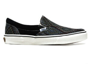 ��VANS�ۥХ�SLIPON����åݥ�V98CLISISF14BLACK/ABC�ޡ��ȳ�ŷ�Ծ�Ź