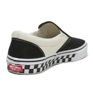 ��VANS�ۥХ�SLIPON����åݥ�V98R15SPBLACK/WHITE/ABC�ޡ��ȳ�ŷ�Ծ�Ź