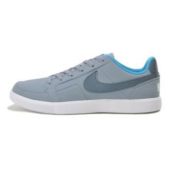 【NIKE】 ナイキ NIKE DYNASTY LITE LOW SL ダイナスティー ライト LOW SL 666900-041 15SP 041DGRY/BL G