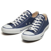 【converse】 コンバース オールスター OX ALL STAR OX NAVY