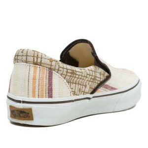 ��VANS�ۥХ�SLIPON����åݥ�V98CLPRMVCST15SPD.BROWN/ABC�ޡ��ȳ�ŷ�Ծ�Ź