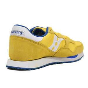 ��SAUCONY�ۥ��å��ˡ�DXNTRAINERDXN�ȥ졼�ʡ�S70124-29YELLOW/BLUE/ABC�ޡ��ȳ�ŷ�Ծ�Ź