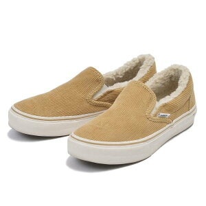 ��VANS�ۥ�����SLIPON����åݥ�V98CLRANCH15FABEIGECORDUROY/ABC�ޡ��ȳ�ŷ�Ծ�Ź