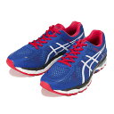 【ASICS】 アシックス GEL-KAYANO 22-SW TJG938.4201 4201 BLUE/WHT