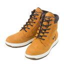 レディース 【VANS】 ヴァンズ BRETON BOOT JP ブレトン ブーツ JP V8101W HTH 冬靴 15FA N/WHEAT