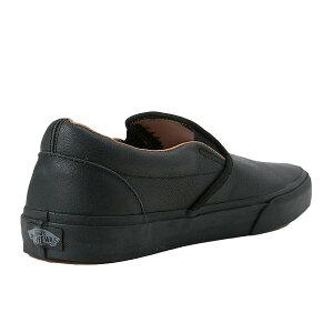 ��VANS�ۥ�����CLASSICSLIP-ONCA���饷�å�����åݥ�ե���˥����쥯�����VN0003CV79U15HO(REP)BLACK