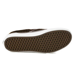 ��VANS�ۥ�����SLIPON����åݥ�V98PRMVHLF15FABROWN