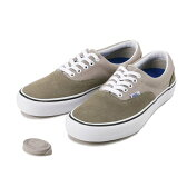 【VANS】 ヴァンズ ERA PRO エラ プロ VN000VFBI5DJ 15HO LEAD/WARM GREY