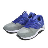 【SAUCONY】 サッカニー GRID 9000 S70077-41 GREY/BLUE