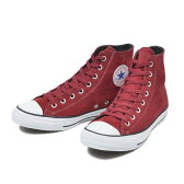 【CONVERSE】 コンバース SUEDE ALL STAR WV(A)HI スエード オールスター WV(A)HI 32059102 RED