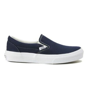 ��VANS�ۥ�����SLIPON����åݥ�V98CLSWEAT16SPNAVY