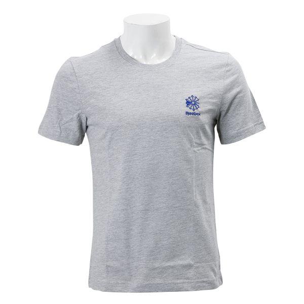 リーボッククラシック スタークレストTシャツ