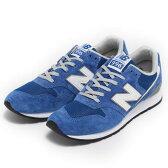 【NEW BALANCE】 ニューバランス MRL996KC 16SS BLUE (KC)