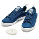 【ADIDAS】 アディダス STAN SMITH CK スタンスミス CK S75023 16SP SHADOWBL/SHADO
