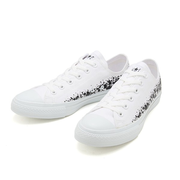 【CONVERSE】 コンバース ALL STAR SP OX オールスター SP オックス 32168550 WHITE