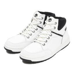 【Timberland】 ティンバーランド RAYSTOWN BOOT レイズタウン ブーツ A19FO WHITE
