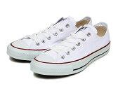 【converse】 コンバース オールスター OX ALL STAR OX OP.WHITE