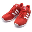【ADIDAS】 アディダス ZX 700 ゼットエックス 700 BY9265 17FA RED/WHT/RED