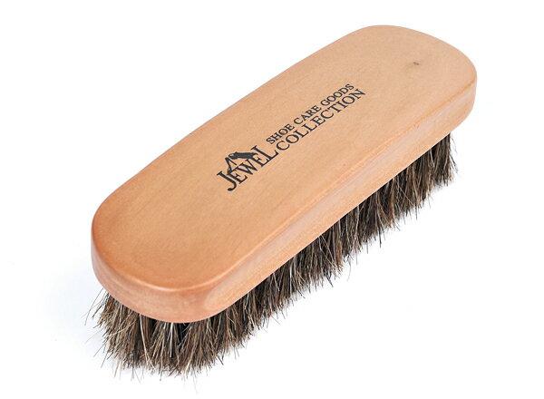 JEWEL ホースヘア ブラシ -の商品画像