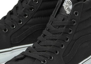 ��VANS�ۥХ󥺥ϥ����åȥ��ˡ��������SK8-HI�������ȥϥ������Х�V38CLCVSBLACK/BLACK/ABC�ޡ��ȳ�ŷ�Ծ�Ź